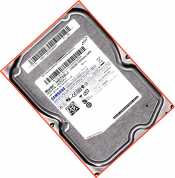 SAMSUNG Spinpoint F1 HD753LJ 750 GB 7200 RPM 32MB Cache SATA 3.0Gb/s 3.5 Harddisk